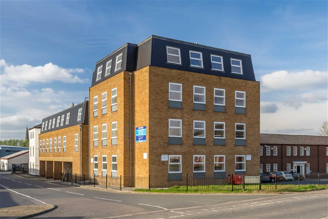 Commercial Property For Rent In Leighton Buzzard