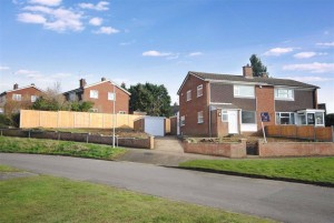 Wantage Crescent, Wing