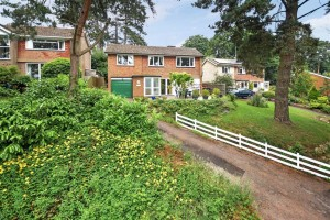 The Martins Drive, Linslade