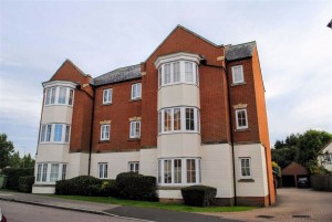 Harlow Crescent, Oxley Park
